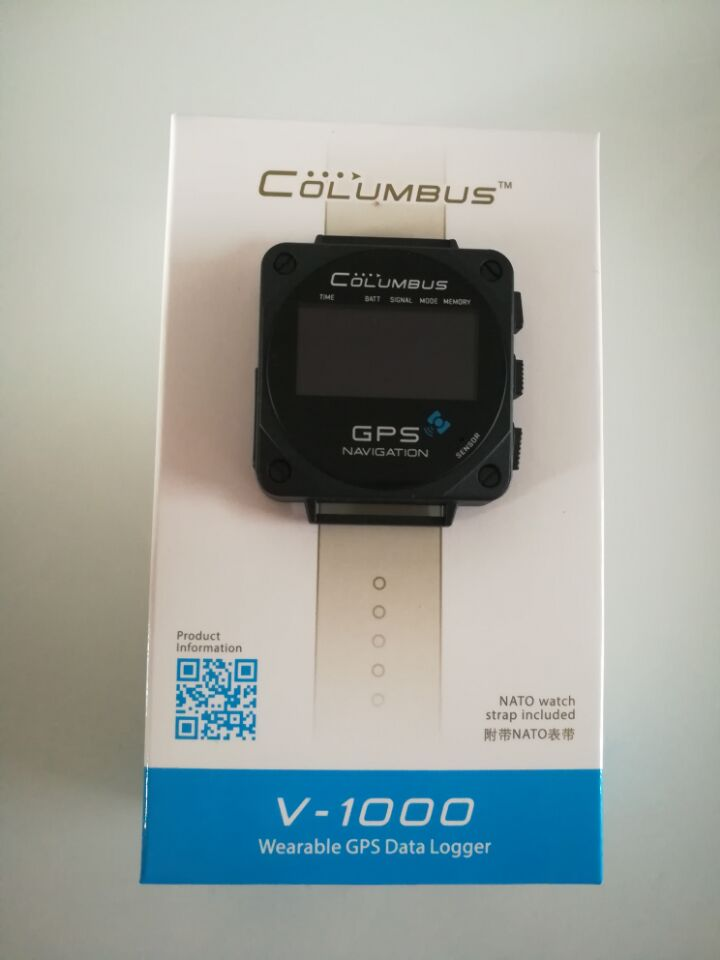 关于探险家 V1000 GPS轨迹记录仪 时光相册软件 相片标记解决方法